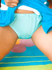 Topless Asha Kumara