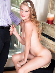 Ass-Fucked Angel