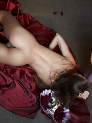 Long time favorite Altea has a petite body and long tanned legs and face of love.