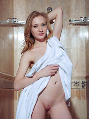 Lorna A nude