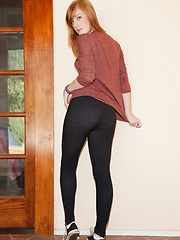 Remy Einar Fall Teen Tights