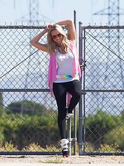 Claudia Quattrone Hero Barbie