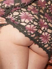 Phoebe Keller Loose Knit