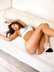 Kana Tsugihara Asian is not just hot but also talented at showing