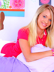 Smoking hot high school teen gets her box crushed then cumfaced in these teen room fuck pics
