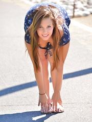 Jenna Sweet Summer