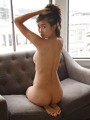 Saki Kishima Nude Models