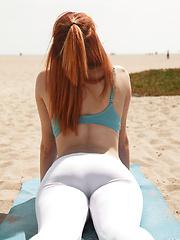 Penelope Lynn Yoga Size